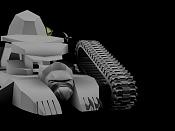 Version adaptada del vehiculo   aTTaK TRaK   de   He-Man  -screenshot2.jpg