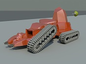 Version adaptada del vehiculo   aTTaK TRaK   de   He-Man  -attaktrak6.jpg