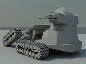 Version adaptada del vehiculo   aTTaK TRaK   de   He-Man  -pic2.jpg