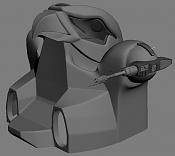 Version adaptada del vehiculo   aTTaK TRaK   de   He-Man  -cabin.jpg