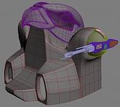 Version adaptada del vehiculo   aTTaK TRaK   de   He-Man  -cabin2.jpg