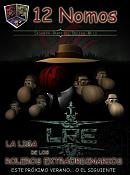 La Liga de los Roleros Extraordinarios-poster-final.jpg