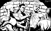 Dibujante de comics-gangs.jpg