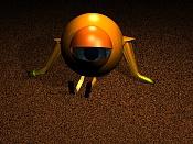 Bob mi personaje alienigena en proceso-extraterreste-pose1.jpg